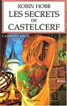 Les secrets de Castelcerf by Robin Hobb