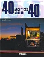 40 Architects Around