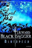 Blutopfer (Black Dagger Brotherhood, #2)