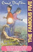 The Famous Five Omnibus Books 13-15