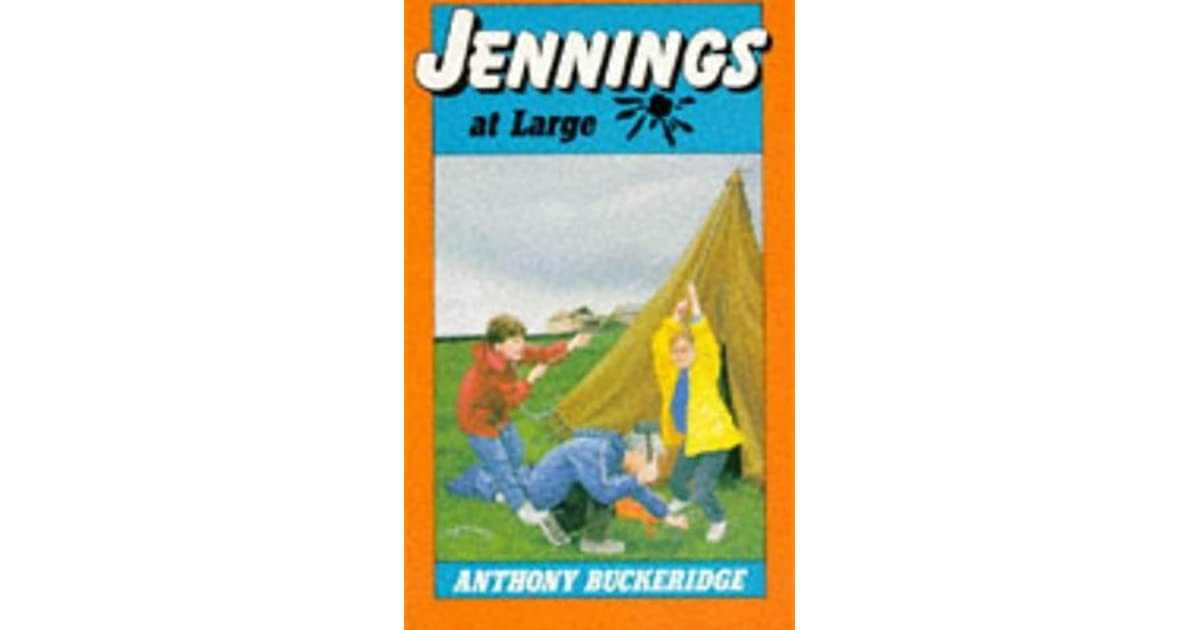 Jennings (novel series)