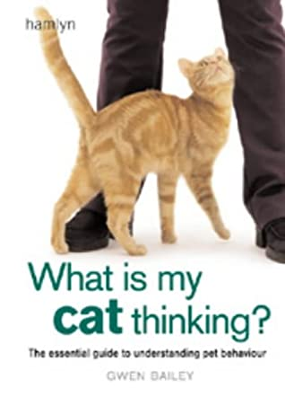 What Is My Cat Thinking?