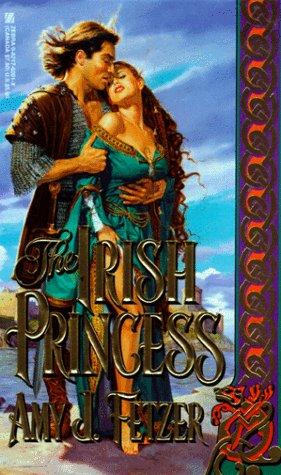 The Irish Princess (The Irish Trilogy, #1)