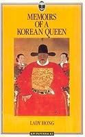 Memoirs of a Korean Queen