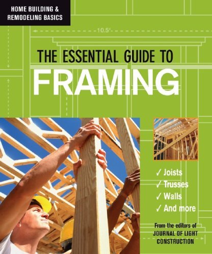 The Essential Guide to Framing