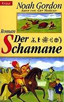 Der Schamane (Cole-Trilogie, #2)