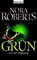 Grün wie die Hoffnung (Circle Trilogy, #1)