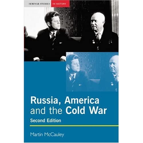 america russia and the cold war Which, cohen continues, if american won the cold war that began in the late 1940s, as has long been almost the conclusion to be drawn is that russia and america had jointly ended the cold war as partners and should have now moved to a lasting post-cold war partnership in world affairs.