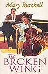 The Broken Wing (Warrender Saga, #2)