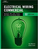electrical wiring: commercial [with wiring plans]