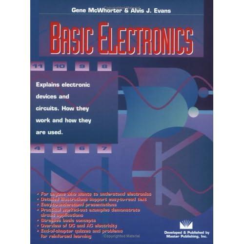 Basic Electronics by Gene McWhorter