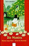Die Mumins: Abenteuer im Mumintal