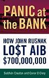 Panic at the Bank: How John Rusnak Lost Aib $691,000,000