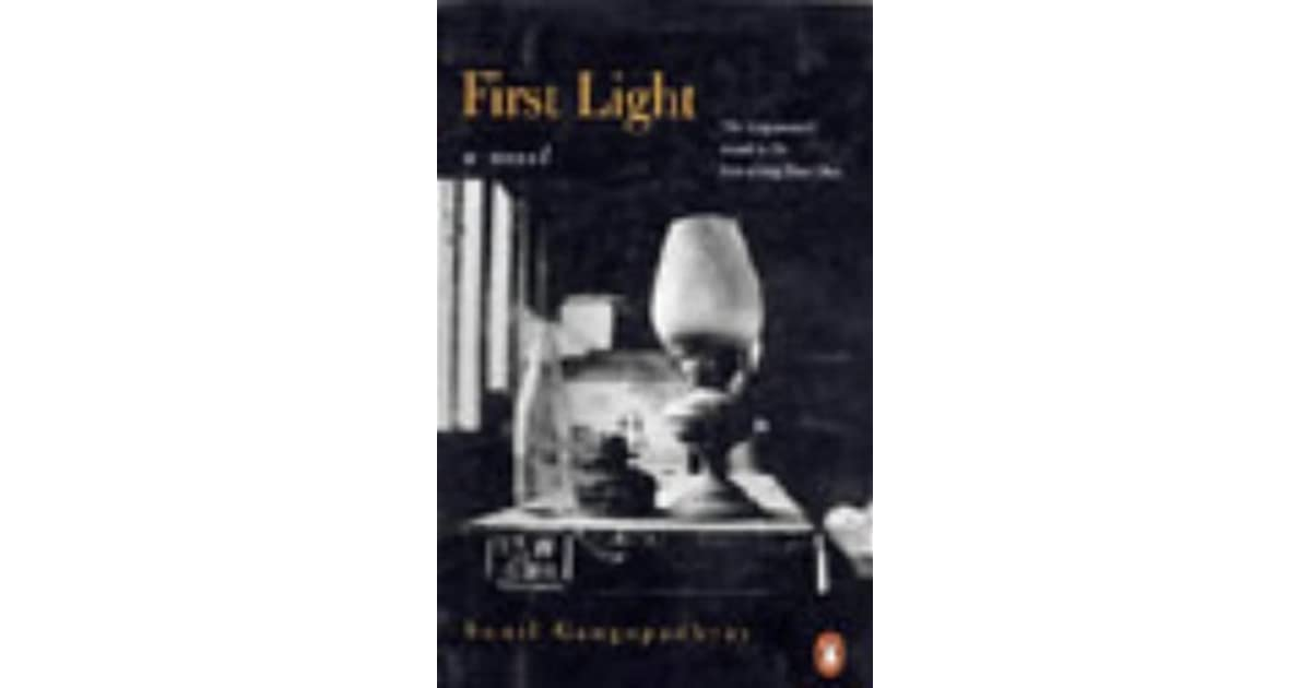 First Light By Sunil Gangopadhyay 1 Star Ratings