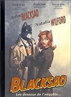 Blacksad:  Si C'était Un Film, Hors Série