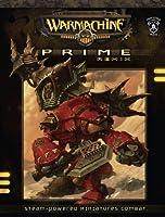 Warmachine: Prime Remix