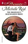 The Brazilian's Blackmailed Bride (The Ramirez Brides #2)