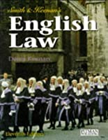 smith and keenans english law text and cases