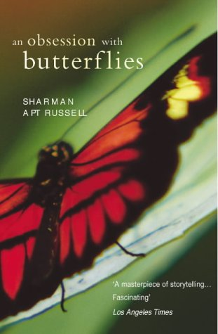 An Obsession With Butterflies: Our Long Love Affair With A Singular Insect