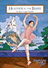 Heather at the Barre by Sheri Cooper Sinykin