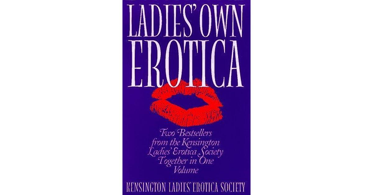 Think, erotica for ladies suggest