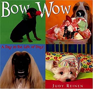 Bow Wow: A Day In The Life Of Dogs by Judy Reinen