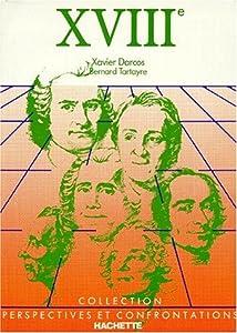Le XVIIIe siècle en littérature