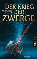 Der Krieg der Zwerge (Die Zwerge, #2)