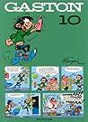Gaston 10 (Gaston Définitive, #10)