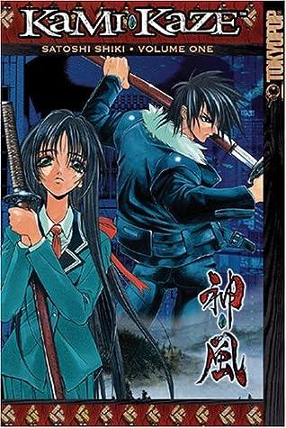 Kami-Kaze, Volume 1