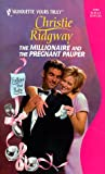 The Millionaire and the Pregnant Pauper  (Follow That Baby #4)