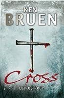 Cross (Jack Taylor, #6)