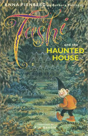 Tashi and the Haunted House