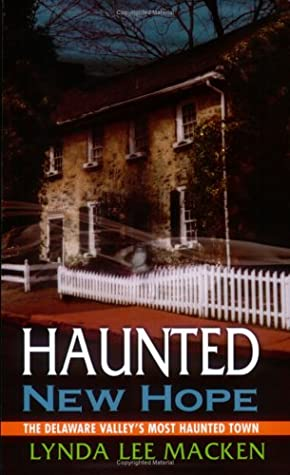 Haunted New Hope by Lynda Lee Macken