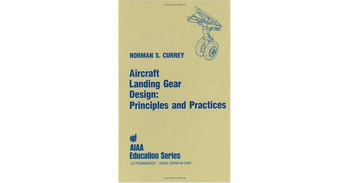 Gear principles design practices and pdf landing aircraft