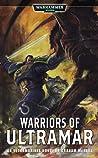 Warriors of Ultramar (Ultramarines #2)
