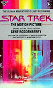 Star Trek: The Motion Picture (Star Trek: The Original Series #1; Movie Novelization #1)