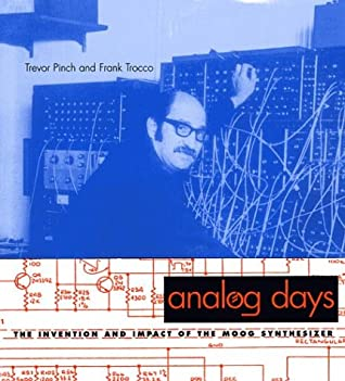 The Invention and Impact of the Moog Synthesizer