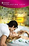The Marriage Bed by Judith Arnold