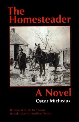 The Homesteader by Oscar Micheaux