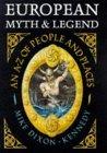 European Myth & Legend- An A