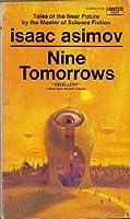 Nine Tomorrows (Crest Sf, Q2688)