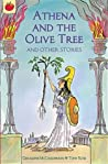 Athena and the Olive Tree (Orchard Myths)