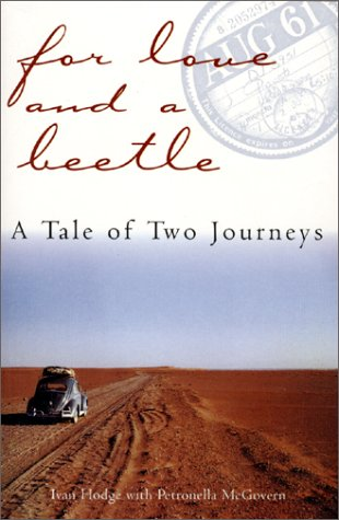 For Love and a Beetle: A Tale of Two Journeys