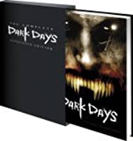 30 Day of Night: The Complete Dark Days