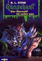 Der Werwolf Ist Unter Uns. (Gänsehaut 47) Part 14
