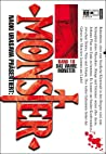 Naoki Urasawa Präsentiert: Monster, Band 18: Das wahre Monster (Naoki Urasawa's Monster, #18)
