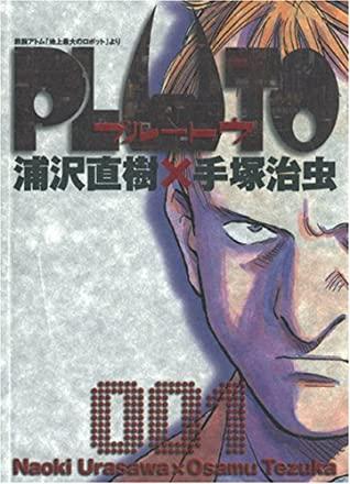 PLUTO: Naoki Urasawa x Ozamu Tezuka, Band 001