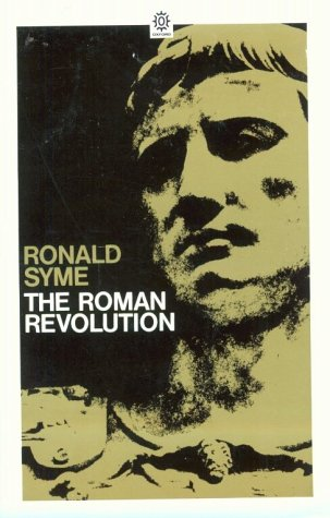 Download The Roman Revolution By Ronald Syme