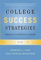 College Success Strategies (Penguin Academics Series) by Sherrie L ...